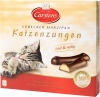 Carstens Luebeck Marzipan Cat Tongues