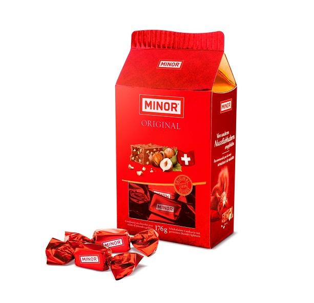 Chocolate Gift Boxes New Zealand : Minor swiss chocolate gift box bb  safka