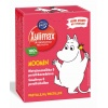 Moomin Xylimax Pastilles Wild Strawberry Peach Raspberry