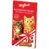 Küfferle Katzenzungen (Cat Tongues) Milk Chocolates