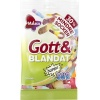 malaco_gott__blandat_super_sour_lollies_less_sugar