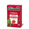Ricola Swiss Herb Cough Cranberry