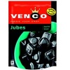 Venco Jubes Salty Licorice