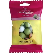 Anthon Berg Marzipan Mini Eggs