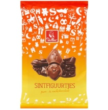 de_heer_sint_figures_milk__dark_chocolate_150g
