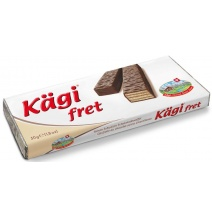 Kägi Fret Wafer 50g