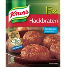 Knorr Fix Hackbraten Mince Seasoning Mix