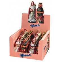 Manner Nikolo & Krampus 60 pcs