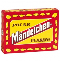 polak-almond-pudding