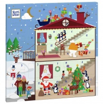 ritter-sport-quadrat-advent-calendar