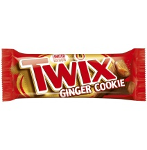 twix_ginger_cookie_limired_edition