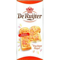 De Ruijter Fruit Hail