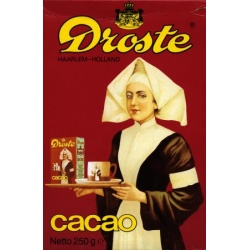 Droste Cocoa Powder 250g