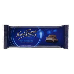 Fazer Original Blue Milk Chocolate Sininen