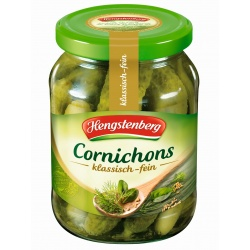 Hengstenberg_Cornichons_370ml