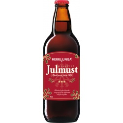 Herrljunga Julmust Swedish Soft Drink