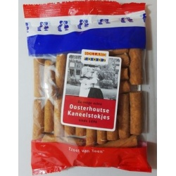 Holland Foods Cinnamon Sticks