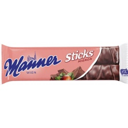 Manner Wafer Sticks Mignon