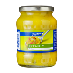 Markant Piccalilly Relish