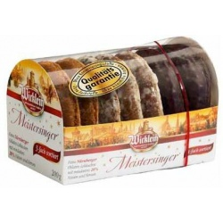 Wicklein Meistersinger Gingerbreads Mix