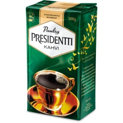 Presidentti Filter Coffee