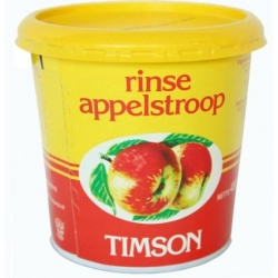 Timson Apple Spread Appelstroop