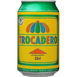 Trocadero Soft Drink